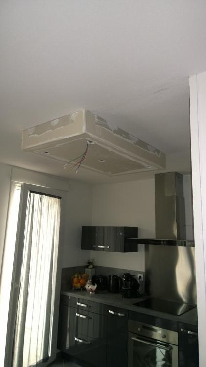 eclairage t l command d 39 un caisson grenoble seyssins is re 38 aix les bains 73 annecy 74. Black Bedroom Furniture Sets. Home Design Ideas